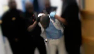 The company is under fire for alleged excesses by guards at Mangaung prison in South Africa
