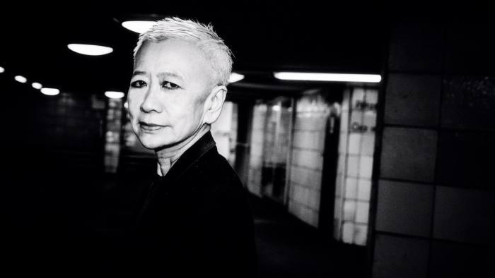 Shu Lea Cheang. © J.Jackie Baier