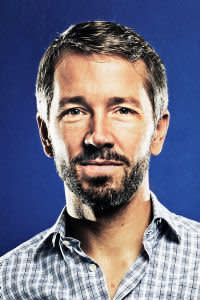 Josh Bayliss, chief executive, Virgin Group. Image supplied.