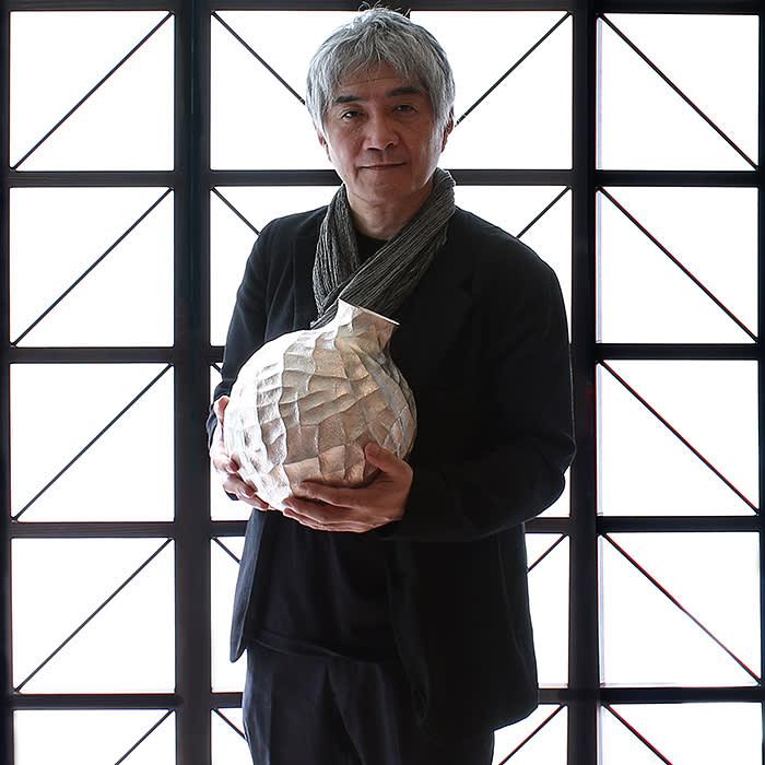 Hiroshi Suzuki Adrian Sassoon, London