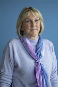 Ingrid Newkirk, founder of PETA