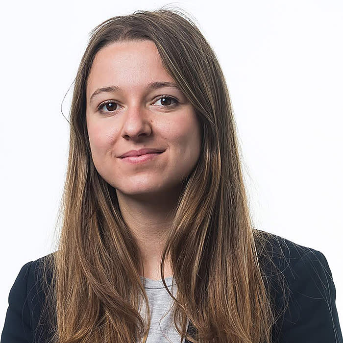 Sara Ramos spent much of her time at London Business School outside the classroom to test her goals