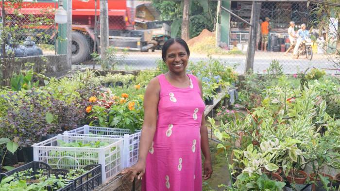 Women's Livelihood Bond