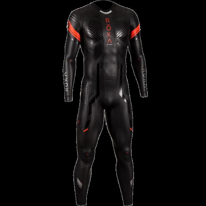 Roka  Maverick X2 men's wetsuit, £975