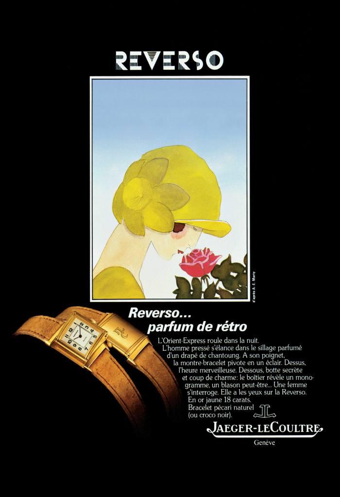 A 1979 Reverso advertisement