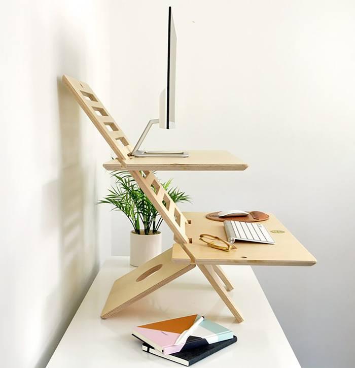 DeskStand, from £150