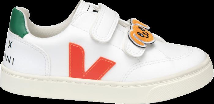 VEJA x M Rodini children's sneakers, £68