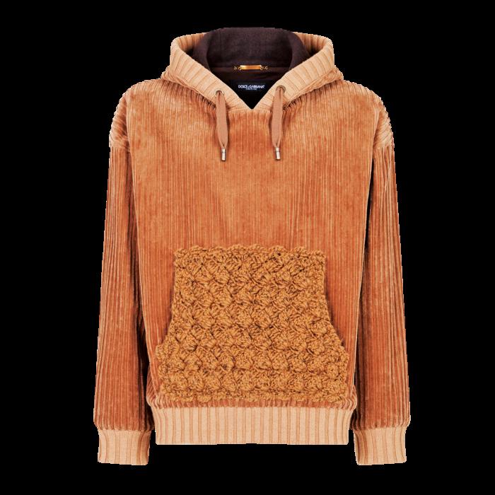 Dolce & Gabbana hoodie, £1,400