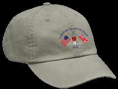 Goslings Newport race cap