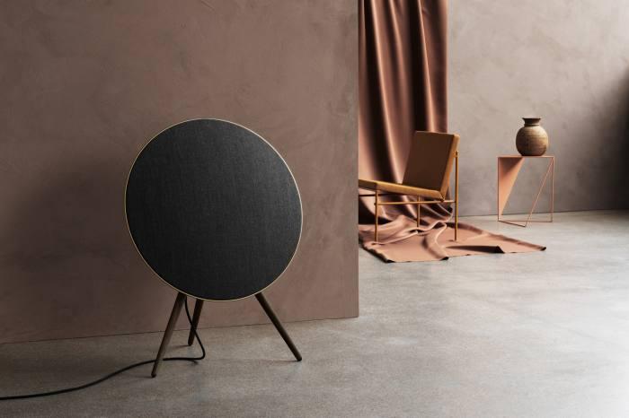 Bang & Olufsen Beoplay A9 speaker, £2,500
