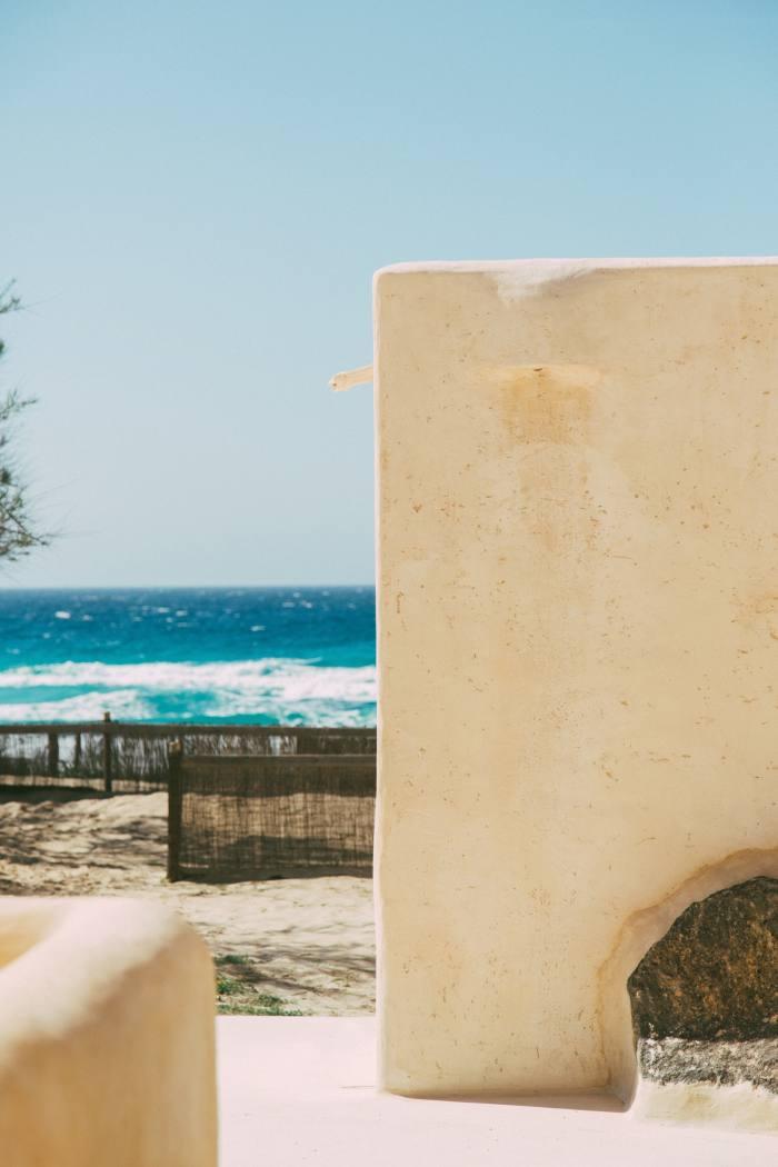 """It feelslike a product of its surroundings"": Casa Pacha Formentera"
