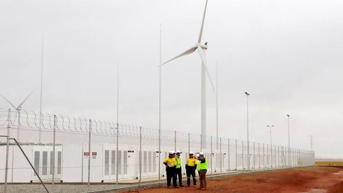 The Hornsdale Power Reserve has brought big savings for consumers