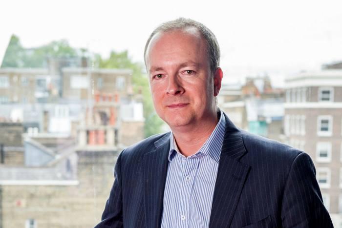 Stuart Collins, BDO's UK finance chief