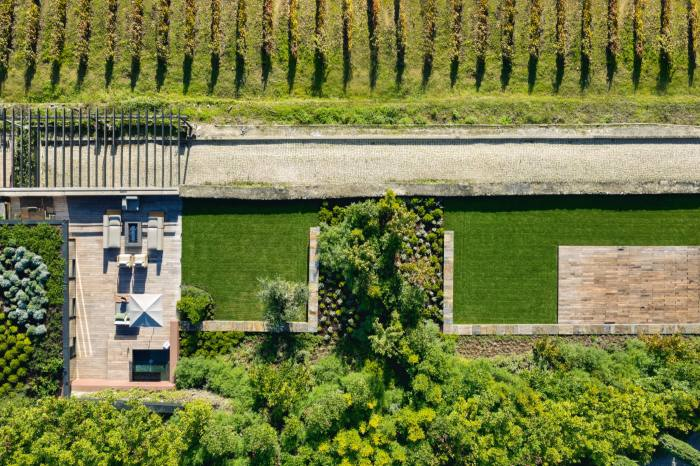 The Six Senses Hotel & Spa in the Douro Valley