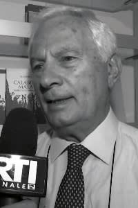 Health commissioner Massimo Scura uncovered fraudulent invoicing and double payments when he was sent to Calabria by the Italian government in 2015. He blames 'a culture of corruption'