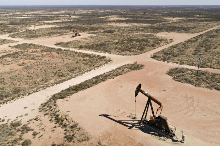 Energy companies in the Permian, the world's most prolific oilfield, will be affected if the US Fish and Wildlife Service liststhe Dunes Sagebrush Lizard as endangered