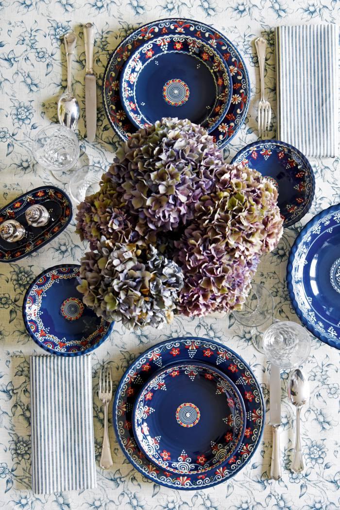 Its Alsatian ceramics collection, POA