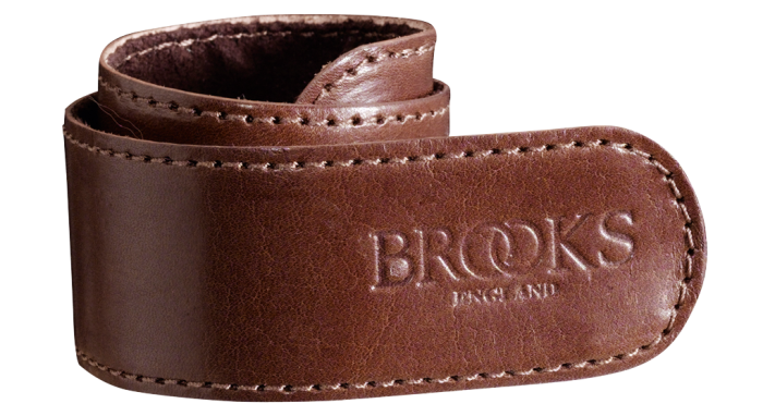 Brooks England trouser straps, from £17