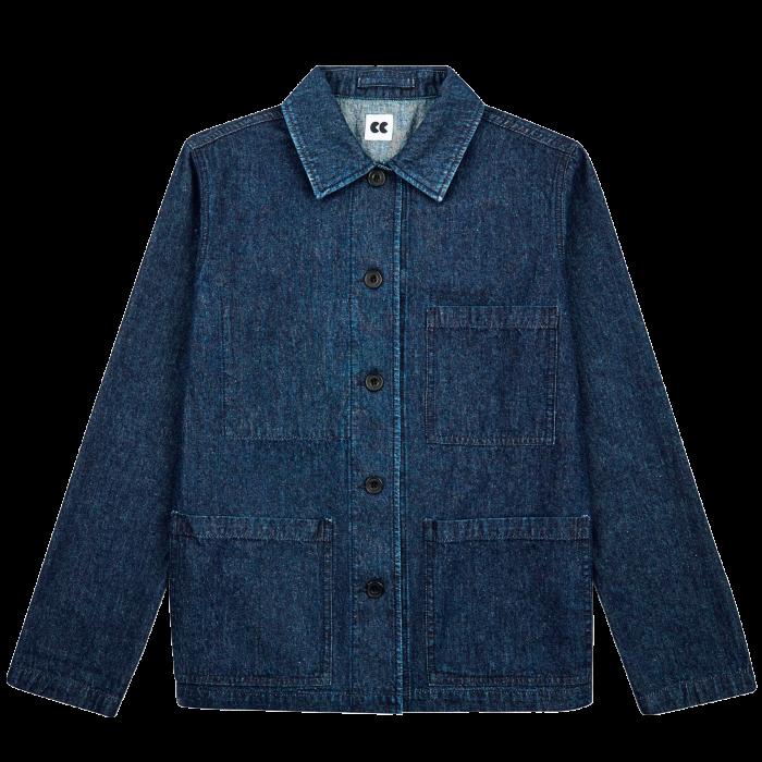 Community Clothing Chore jacket, £89