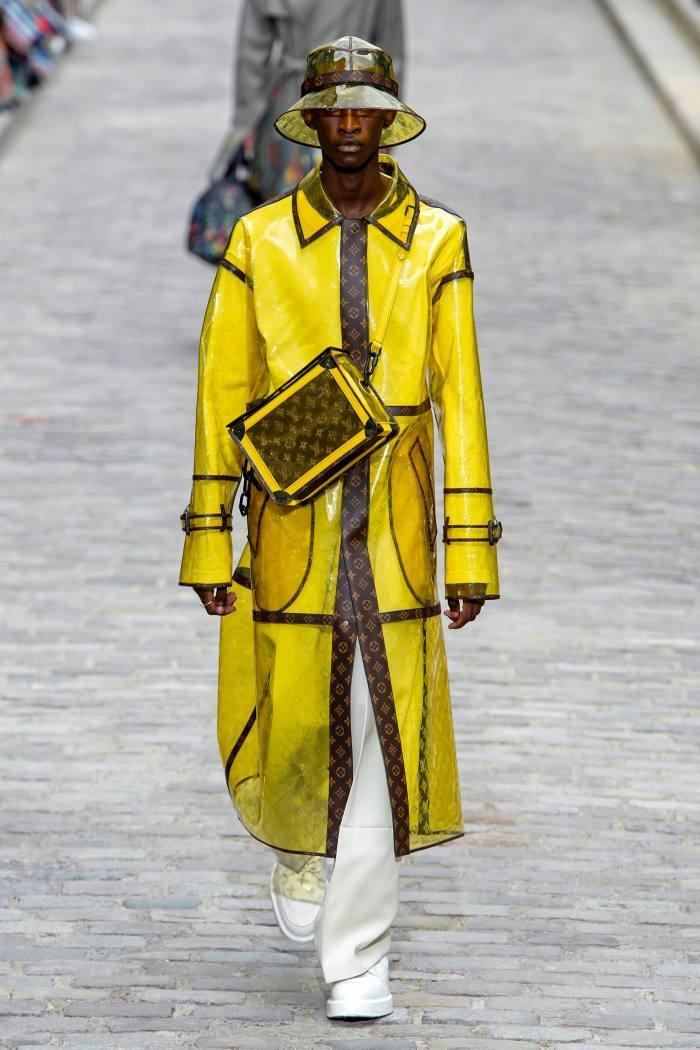 Louis Vuitton Menswear spring/summer 2020