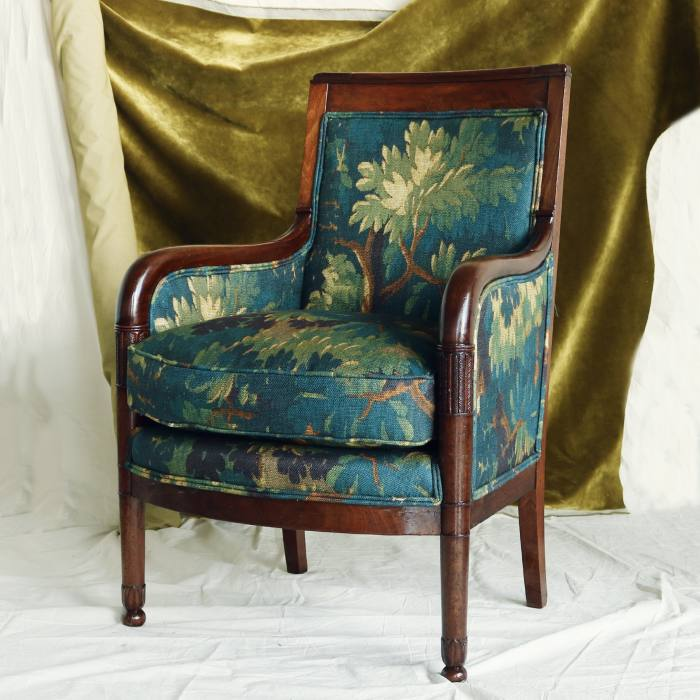 Sister by Studio Ashby tapestry armchair, from £3,180