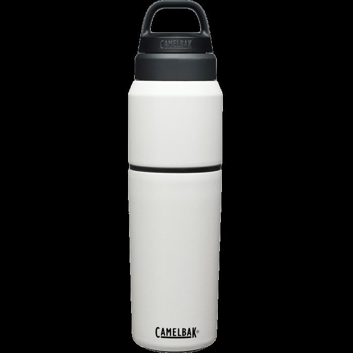 Camelbak MultiBev SST Vacuum Stainless 500ml Bottle with 350ml Cup