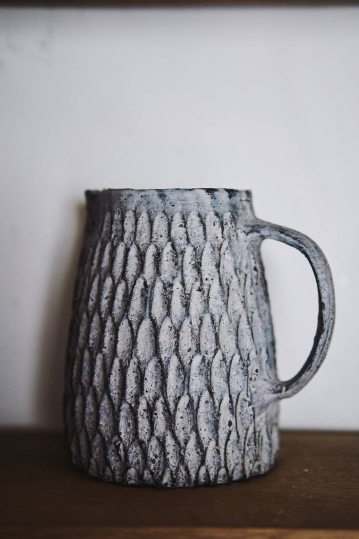 DryKohiki jug, £200, from thenewcraftsmen.com