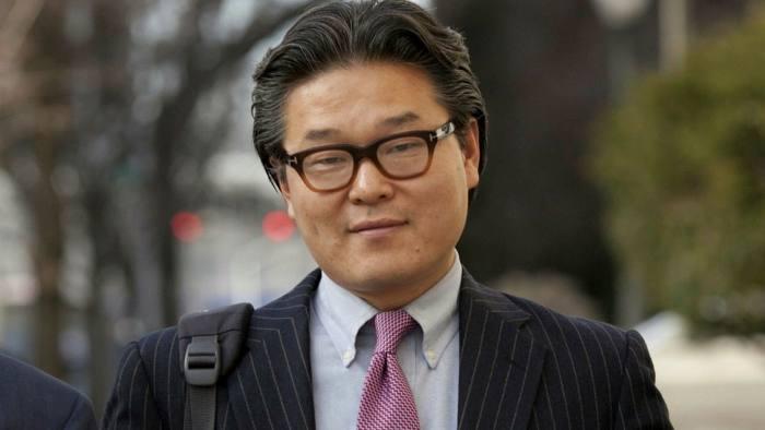 Bill Hwang