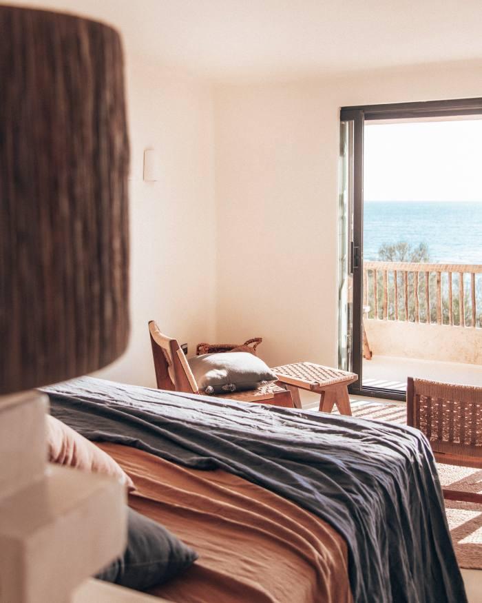 A room at Casa Pacha Formentera