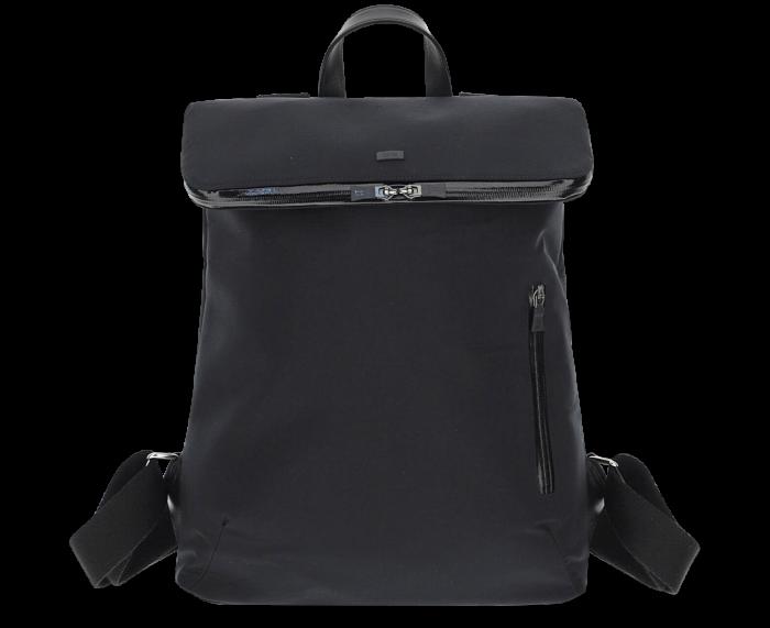Herno Laminar 3Layer backpack, £415, herno.com