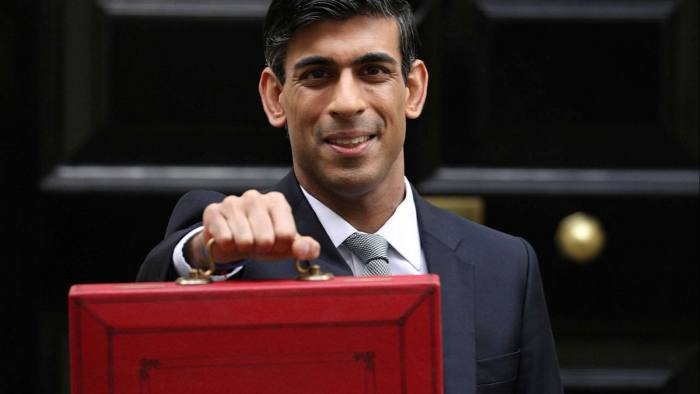 Chancellor Rishi Sunak's March Budget proposed a £375m scheme to invest in promising tech-focused companies