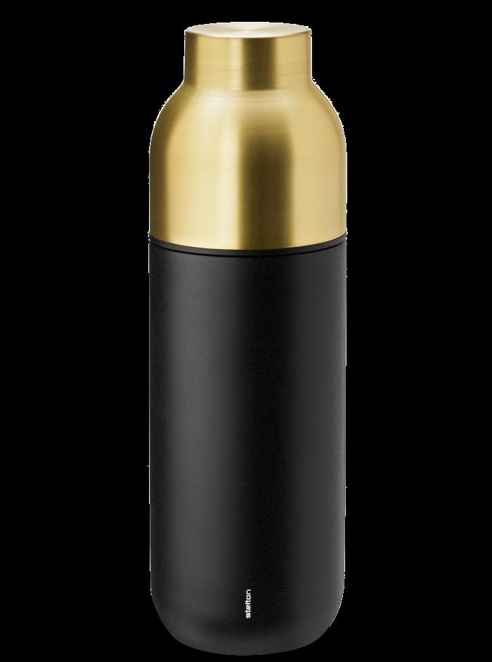 Stelton Collar Thermo bottle, £56.95, stelton.com