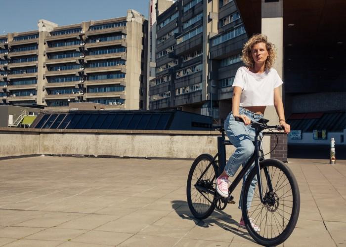 Cowboy bike, £1,790