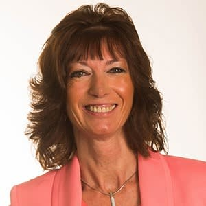 Christine Van Rijsseghem, chief risk officer at KBC