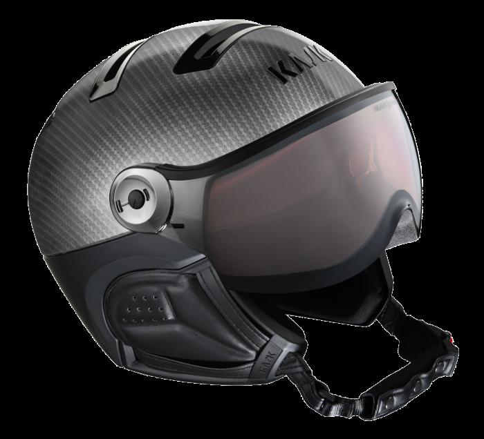 Kask Elite helmet,€450, kask.com