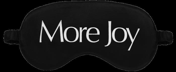 Christopher Kane More Joy eye mask, £60