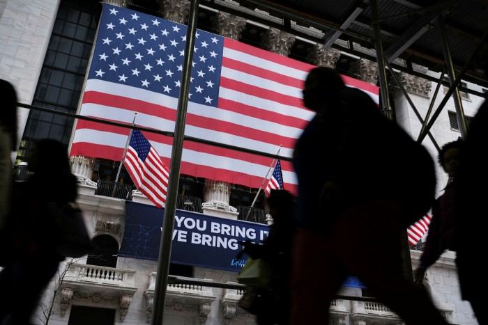 NYSE has gained from UK and EU regulators' failure to recognise each other's trading venues