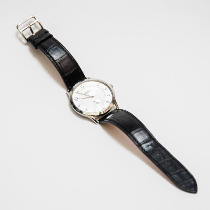 Nagel's Slimd'Hermès watch,€5,650