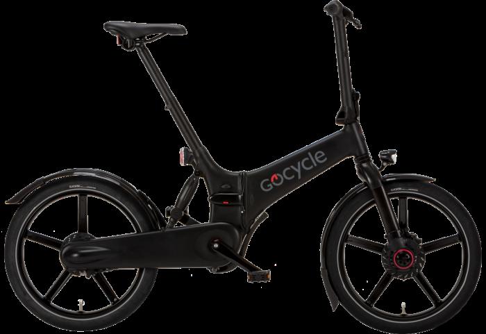 Gocycle GX, £2,899