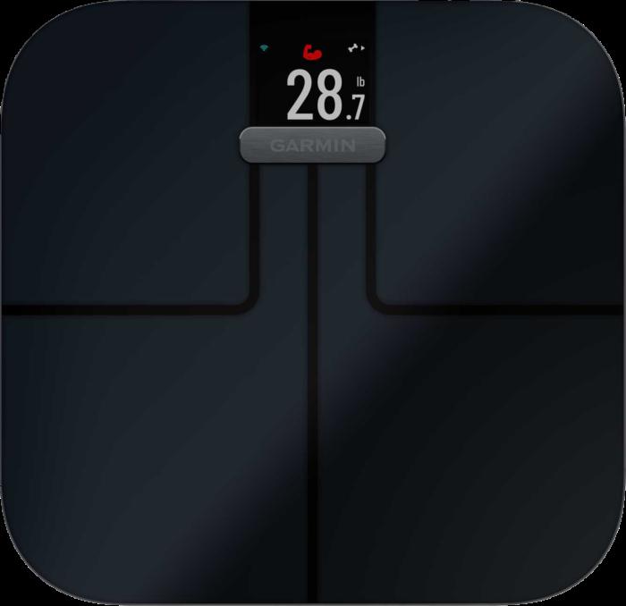 Garmin Index 2 Smart Scale, £129.99