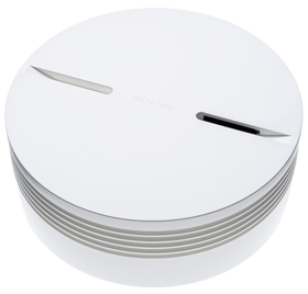 Netatmo Smart Smoke Alarm, £90