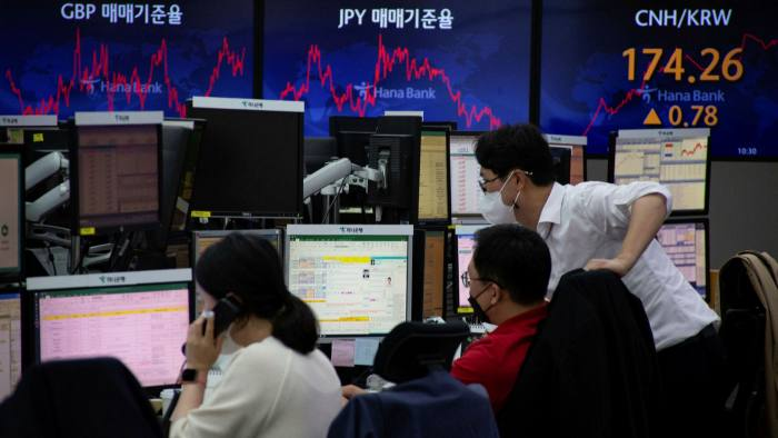ETF investors in South Korea can already gain access to China assets via local ETFs or those listed in other markets