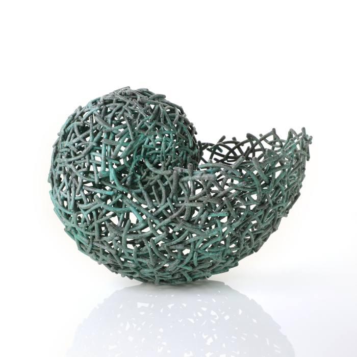 'Nautilus IV' by Michael Eden, 2020