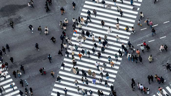 Japan is creating a $100bn university endowment fund to help recapture its innovative flair