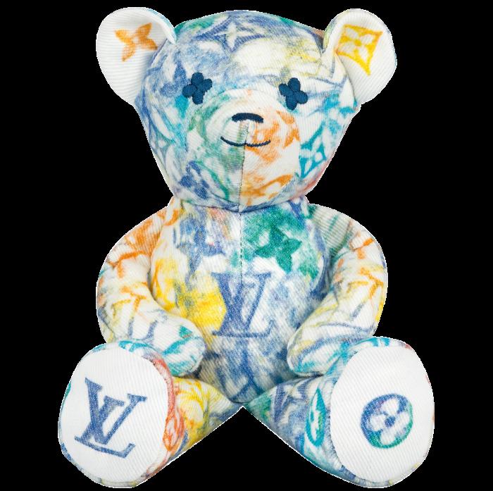 Louis Vuitton Doudou Louis toy, £590