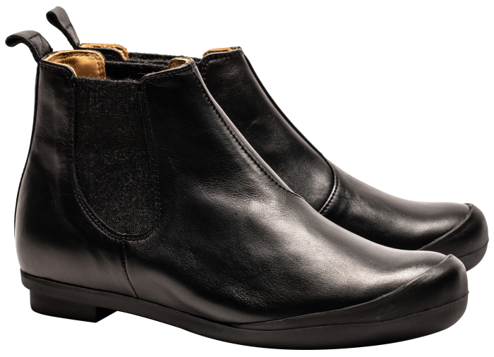 Tracey Nuels Chelsea boots,£250