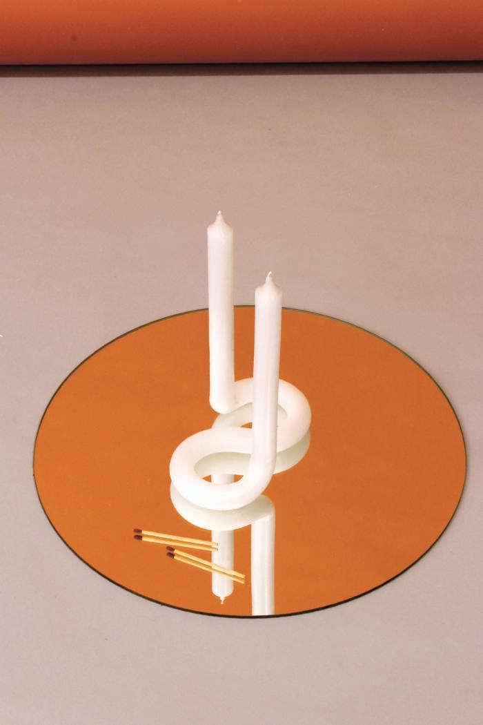 Lex Pott Twist candle, £29.49