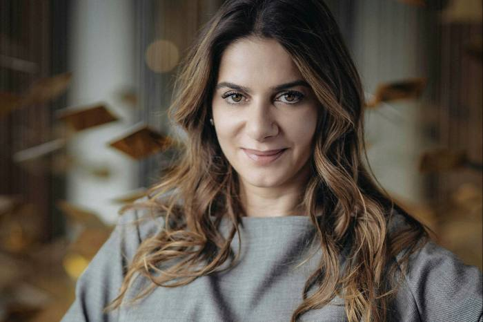 Chabi Nouri, Piaget chief executive: 'You need to see the piece in reality, you need to be able to engage with the people who have worked on it'