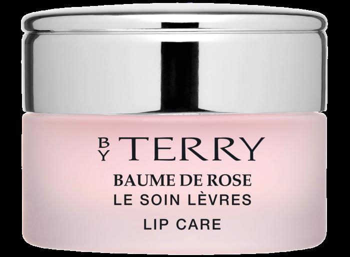 By Terry Baume de Rose lip care, £40, feelunique.com