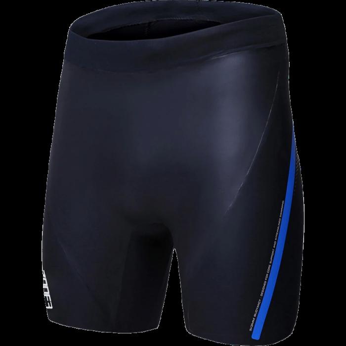 Zone3 Neoprene Buoyancy Shorts Originals 5/3mm